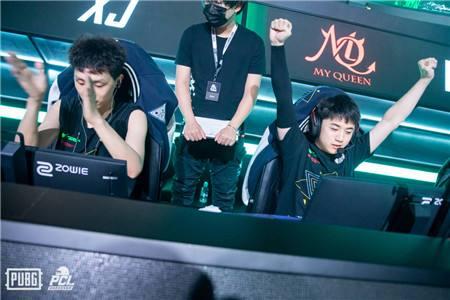 PCL秋季赛常规赛收官,天霸再度傲据榜首,维寒迪获全明星赛冠军