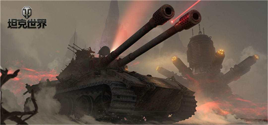 激战异变之夜 《坦克世界》万圣节主题PVE战斗打响