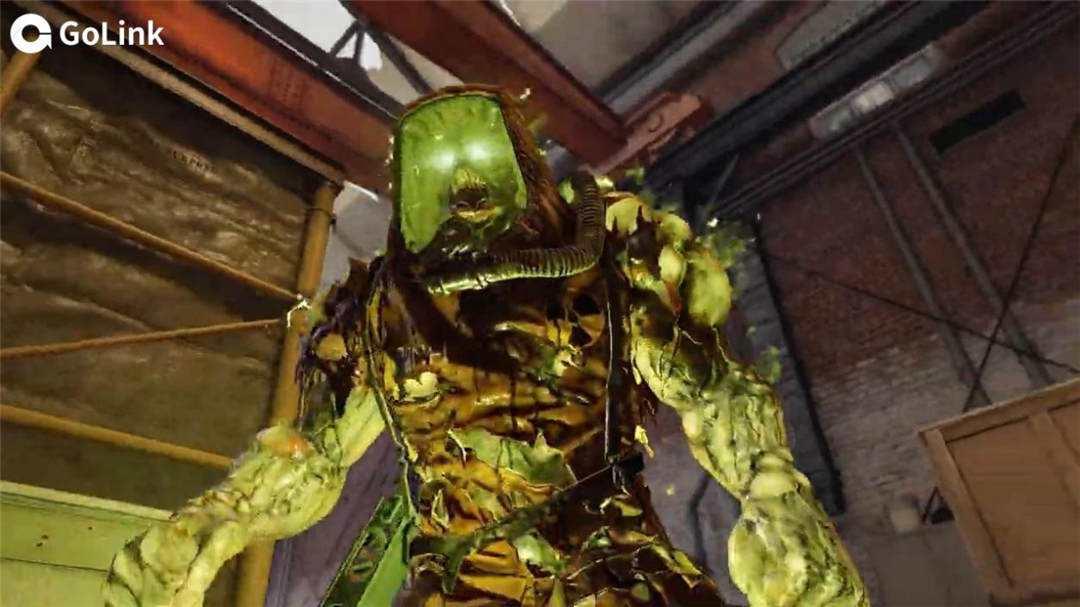 使命召唤17僵尸模式怎么玩?Golink免费加速器极速助力