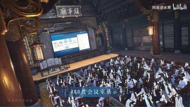 《头号玩家》情境即将成真,300位华裔科学家已经在内测