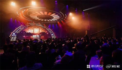 2020腾讯游戏家盛典,年度人物评选开启