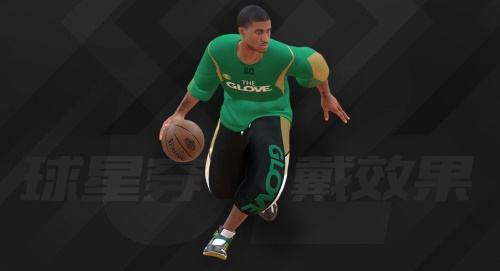 NBA2KOL2 S9球星正式上线