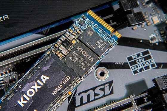 固态硬盘越用越慢?这些因素是罪魁祸首