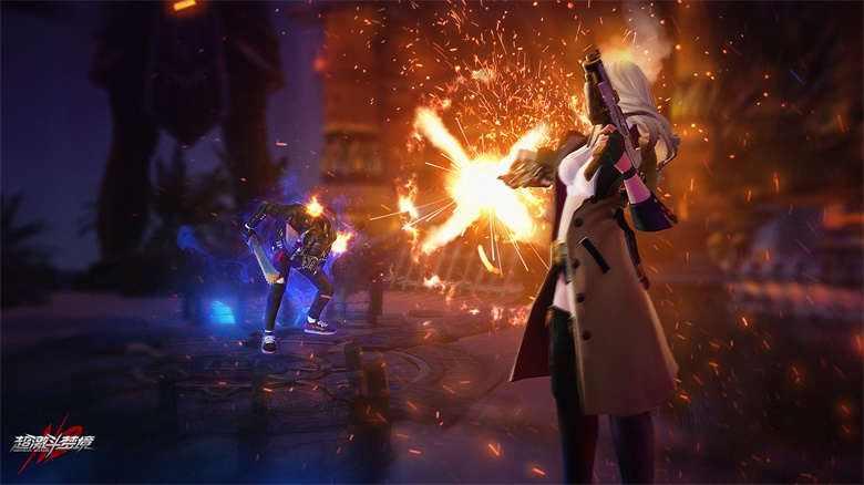 《超激斗梦境》玩法揭秘:你与强者之间,只差了这一步!