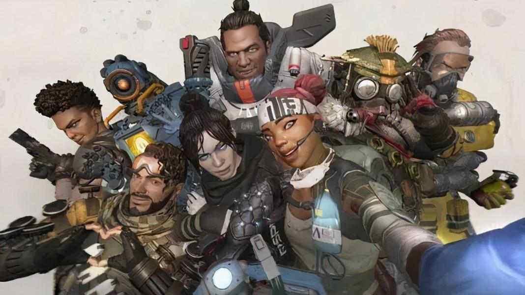 《Apex英雄》Steam版上架 腾讯网游加速器限免加速助力抢先体验