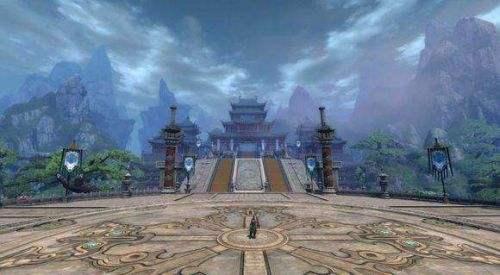 仿梦幻西游2021最新版有哪些