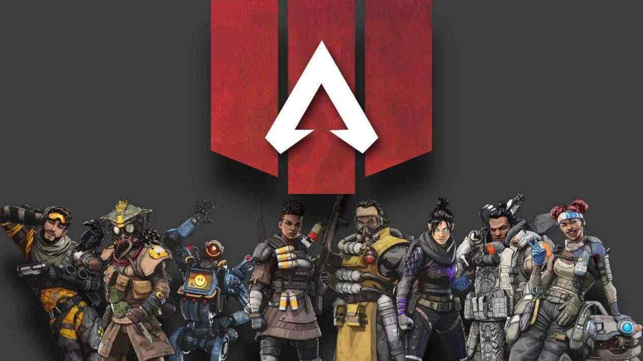 Apex英雄Steam版进游戏报错怎么办?Golink免费加速器为玩家极速助力