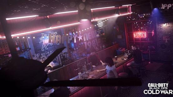 """《使命召唤17》即将发售,迅游加速器带来""""僵尸模式""""玩法介绍"""
