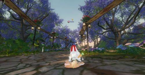 2个月薅3万兔毛,这个《逆水寒》玩家不练武功专跟兔子过不去