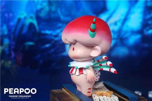 Gnocchiii确认参加2020上海潮流艺术玩具展