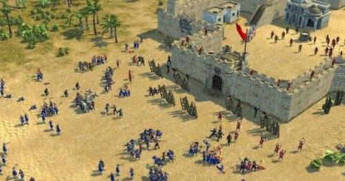 要塞十字军东征2汉化版下载