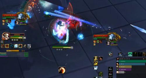 魔兽世界9.0踏风武僧橙装推荐 魔兽世界暗影国度踏风橙装一览
