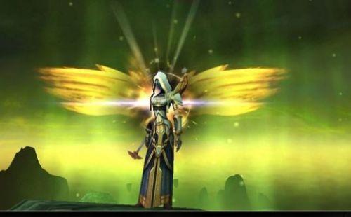 魔兽世界9.0神圣牧师橙装怎么选 魔兽世界9.0神牧橙装推荐