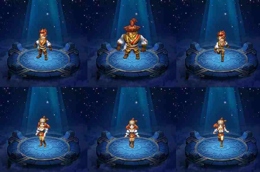 《梦幻西游》电脑版新锦衣踏浪而至,快来扬帆远航吧!