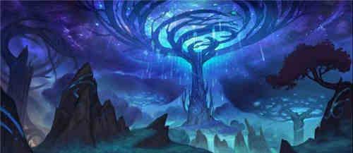 魔兽世界9.0踏风武僧盟约如何选择 暗影国度踏风武僧盟约介绍