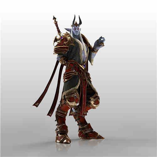 魔兽世界9.0防护战盟约选择 暗影国度防护战盟约推荐