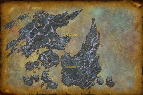 魔兽世界9.0暗牧盟约推荐 暗影国度暗牧盟约选择