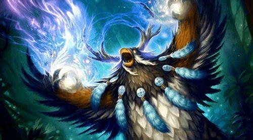 魔兽世界9.0熊德橙装打造推荐 魔兽世界9.0守护德鲁伊橙装介绍
