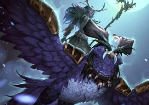 魔兽世界9.0熊德导灵器怎么选 魔兽世界熊德导灵器推荐