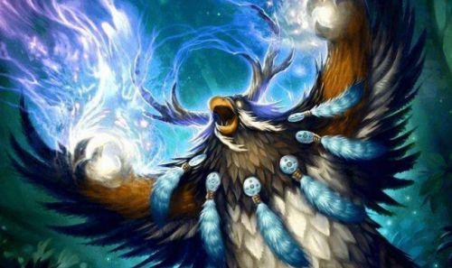 魔兽世界9.0版本平衡德导灵器推荐 魔兽世界鸟德导灵器介绍