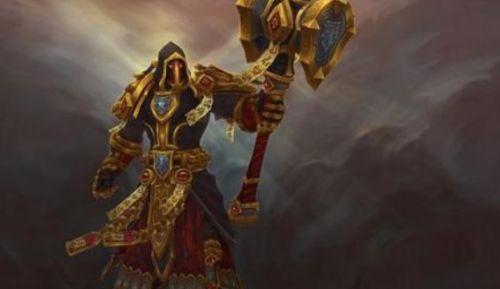 魔兽世界防骑导灵器一览 魔兽世界9.0防骑导灵器推荐