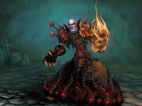 魔兽世界9.0毁灭术士导灵器怎么选 魔兽世界毁灭术士导灵器介绍