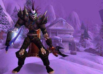 魔兽世界9.0狂徒贼导灵器推荐 魔兽世界盗贼导灵器介绍
