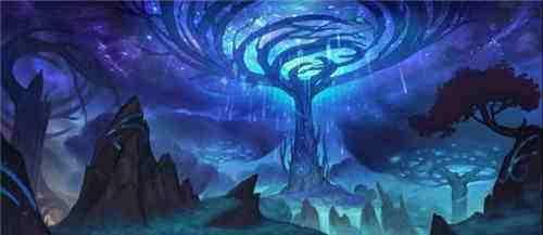 魔兽世界9.0织雾武僧天赋介绍 暗影国度织雾武僧天赋一览