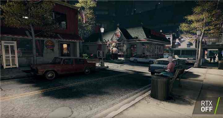 2个全新视频聚焦《使命召唤:黑色行动》光线追踪和NVIDIA DLSS