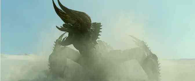《怪物猎人》电影将在国内上线 网易UU加速器带你了解观影前必知的事
