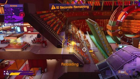 《百战天虫:大混战》今日正式发售,迅游加速器支持PS4、PS5联机加速