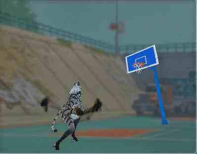 全新花式技能  《街头篮球》15周年庆版本预告