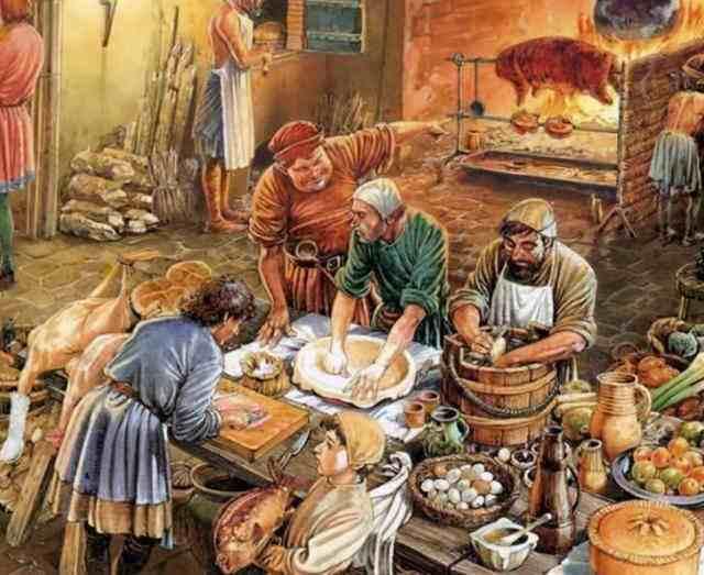 没暖气没秋裤,中世纪的人们怎么过冬?《领地人生》告诉你
