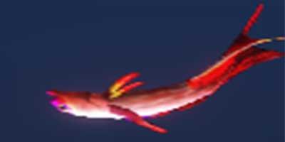 妄想山海紫线塘鳢用途一览 紫线塘鳢有什么用