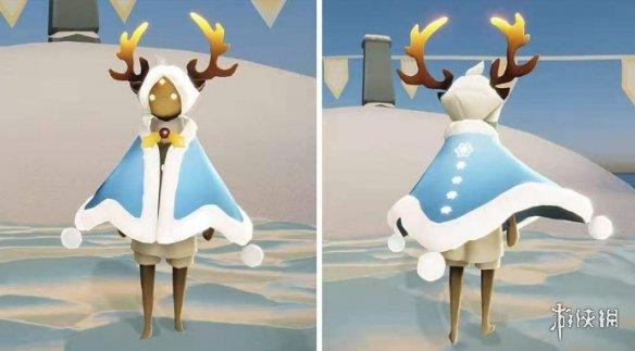 光遇圣诞节麋鹿角价格介绍 宴会节之角多少钱