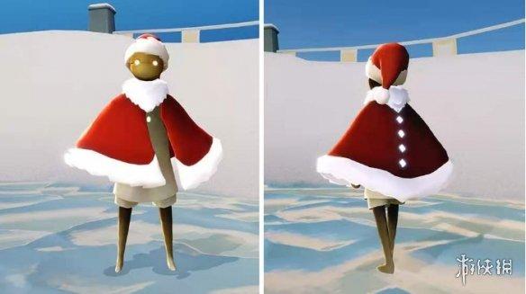 光遇圣诞红斗篷价格一览 圣诞红斗篷多少钱能买