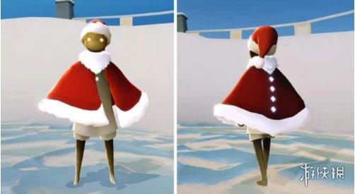 SKY光遇圣诞节套装兑换介绍 圣诞节套装怎么兑换