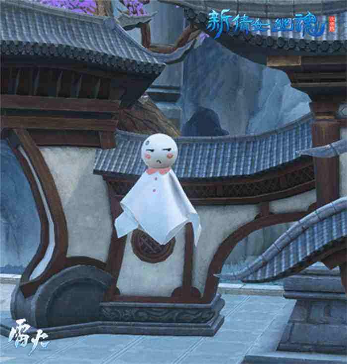 与君结缘,红尘相伴!《新倩女幽魂》NPC攻略系统朝暮集上线