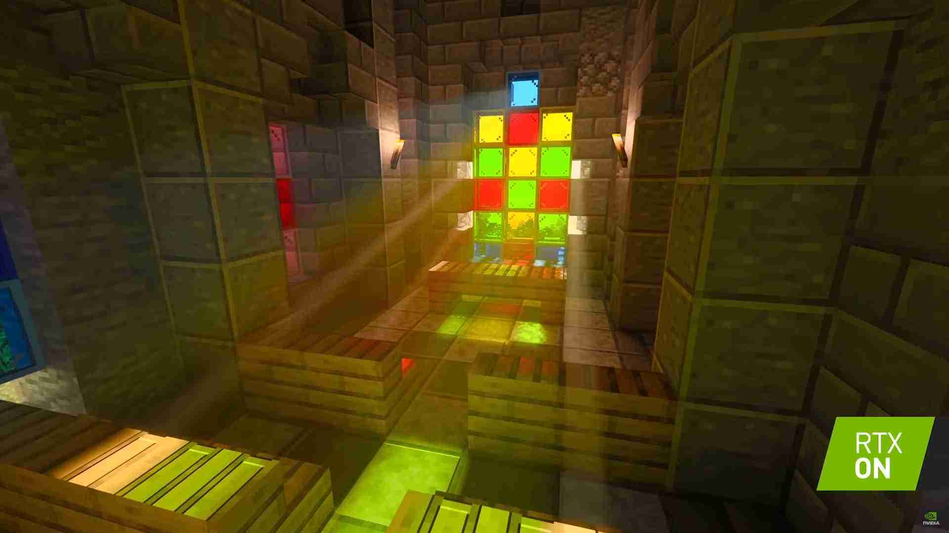 4款全新游戏添加DLSS支持,《我的世界》(Minecraft)正式支持RTX,《赛博朋克2077》即将发布!