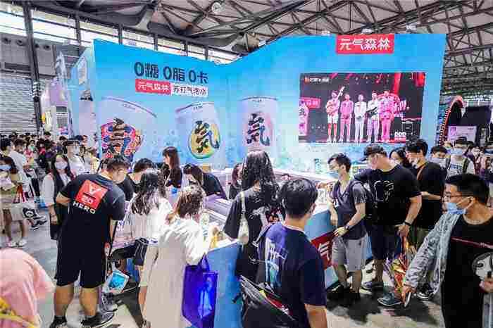 """2021年中国国际动漫及衍生品展览会(CAWAE-""""卡哇伊""""展会) 招商工作正式启动!"""