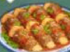原神松茸酿肉卷菜谱怎么获得 松茸酿肉卷菜谱获取位置