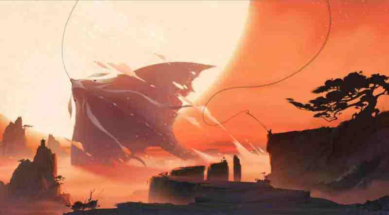 《修仙在云端》——可以玩的小说,故事由你书写