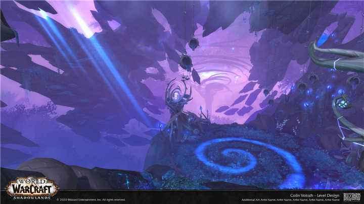 魔兽世界琥珀炽蓝蛾坐骑详情一览,魔兽世界琥珀炽蓝蛾坐骑详情,魔兽世界琥珀炽蓝蛾