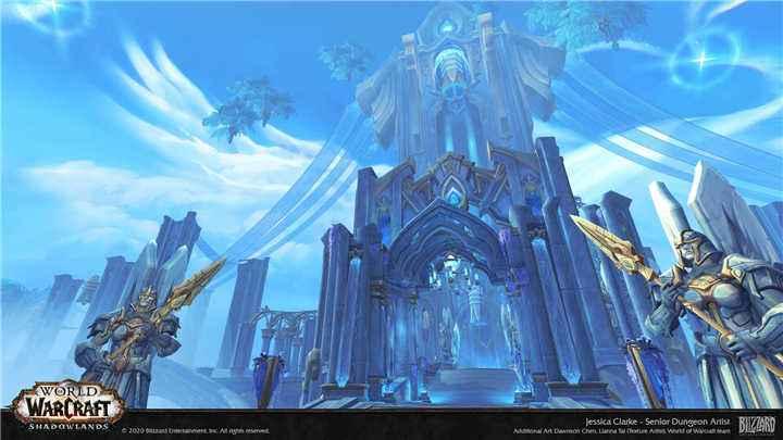 魔兽世界9.0各职业盟约选择推荐大全,魔兽世界9.0各职业盟约选择推荐,魔兽世界9.0各职业盟约选择