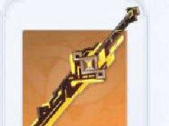 原神斫峰之刃值得抽吗 斫峰之刃武器分析