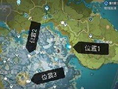 原神金匣子位置 密室大门金匣子地图点位一览