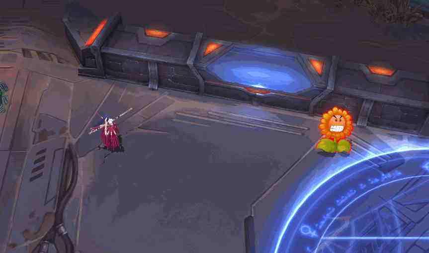 《300英雄》300英雄x狐妖小红娘  联动主题曲《寻》正式发布