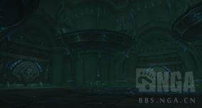 魔兽世界断骨密室地图机制介绍 断骨密室怪物有哪些