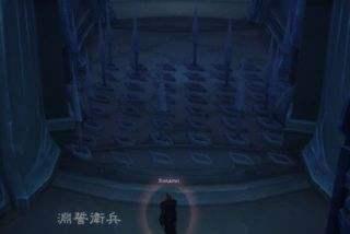 魔兽世界罪魂之塔陷阱类型大全,魔兽世界罪魂之塔陷阱
