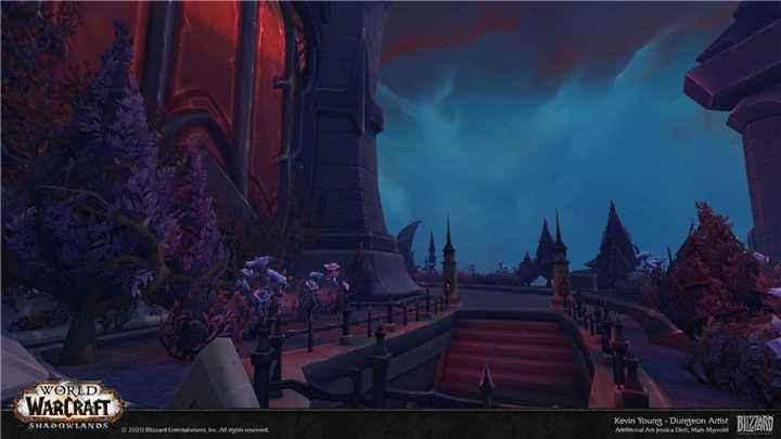魔兽世界罪魂之塔NPC奖励一览,魔兽世界罪魂之塔NPC奖励